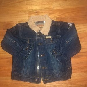 Levi's Toddler Jean Jacket